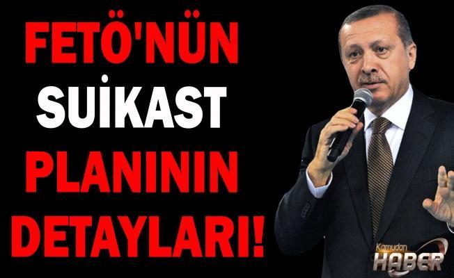 Erdoğan'a suikast iddianamesi kabul edildi