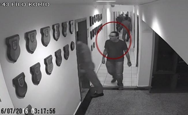 Eski TİB çalışanı Biniş'in Akıncılar'daki görüntüleri ortaya çıktı