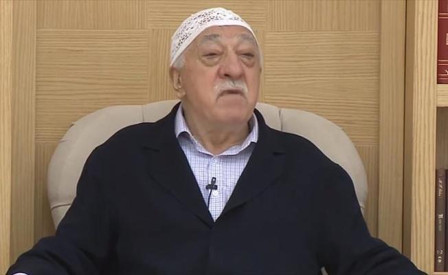 'FETÖ, İslami bir yapı değil'