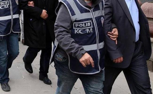 FETÖ operasyonunda 24 öğretmen gözaltına alındı