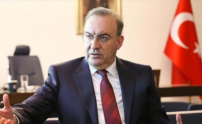 'FETÖ sadece Türkiye'nin problemi değil'