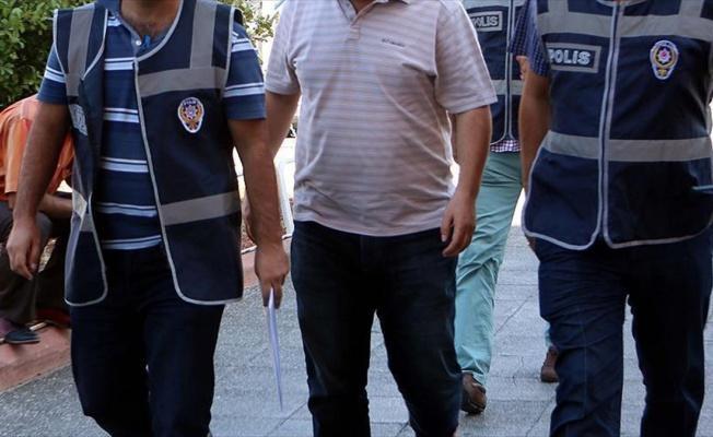 FETÖ üyesi 2 kişi Yunanistan'a kaçmaya çalışırken yakalandı