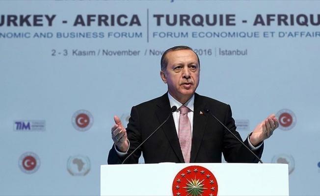 'FETÖ varlık gösterdiği tüm ülkelere karşı büyük bir tehdit'