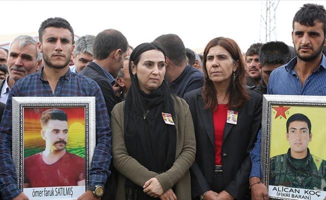 Figen Yüksekdağ gözaltına alındı