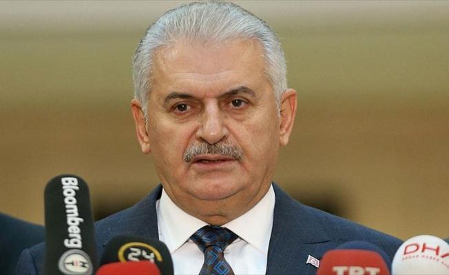 'HDP'lilere yapılan hukuk içerisinde bir işlem'