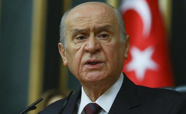 'HDP'lilerin yargı önüne çıkarılmaları doğru ve meşru bir karardır'