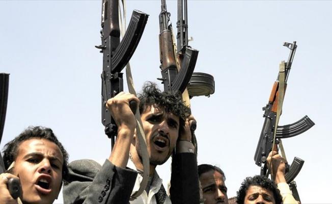 'İran, Arap ülkelerinin güvenliğini sarsmak için Şiileri kullanıyor'