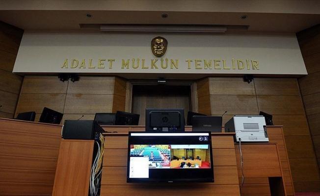İzmir'deki FETÖ/PDY soruşturmasında 57 tutuklama