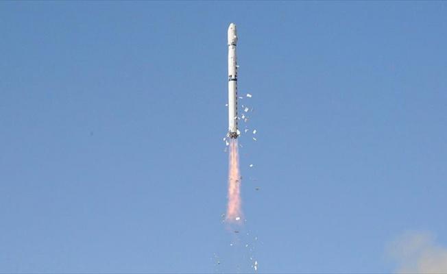 Japonya meteoroloji keşif uydusu fırlattı