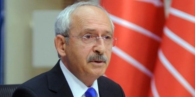 Kılıçdaroğlu: Liyakatin olmadığı yerde Devlet olmaz