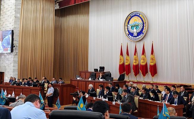 Kırgızistan referanduma gidiyor