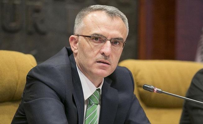 Maliye Bakanı Ağbal'dan ÖTV zammı açıklaması