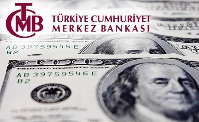 Merkez Bankası Kasım ayı Beklenti Anketini yayımladı