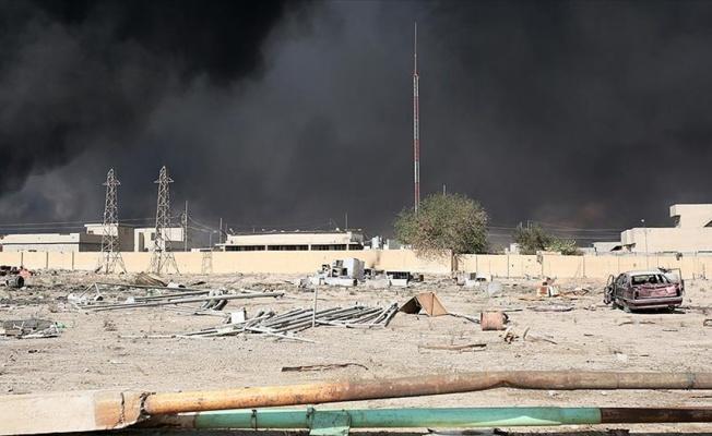 Musul'a yakın 6 semt DEAŞ'tan kurtarıldı
