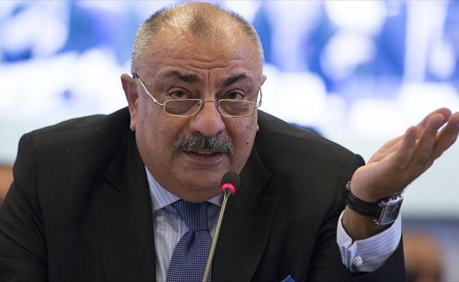 Türkeş: Milletvekilleri herhangi vatandaş gibi ifadeye gitmeleri gerekiyor