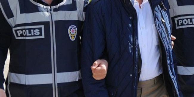 Öğrencisini taciz eden öğretmen tutuklandı