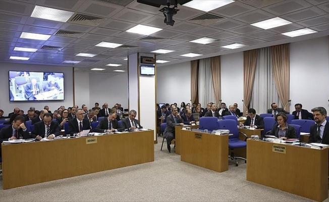 Plan ve Bütçe Komisyonunda bütçeler görüşülüyor