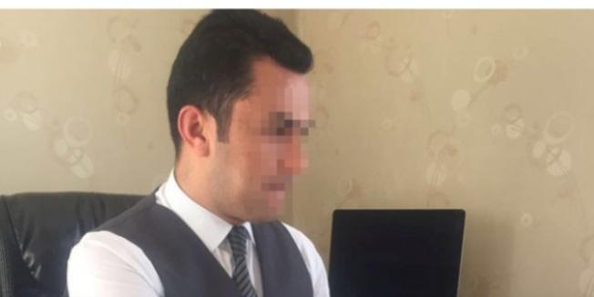 Sahte avukat, memurları 3 milyon lira dolandırdı