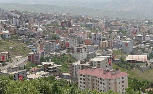 Şırnak Belediyesine görevlendirme yapıldı