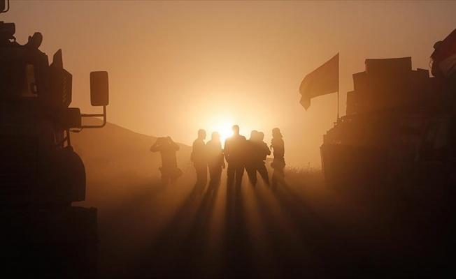 Telafer Ayan Meclisinden 'Haşdi Şabi ve PKK tehdidi' uyarısı