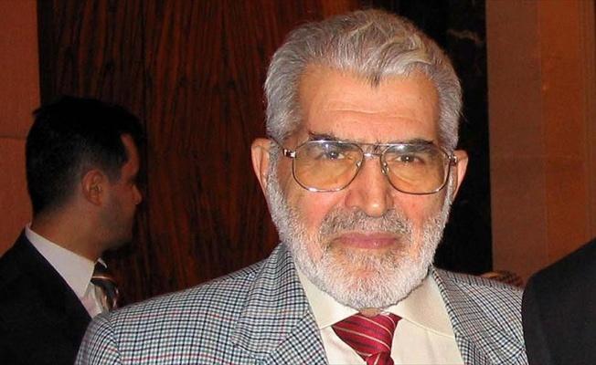 Turgut Özal'ın kardeşi Korkut Özal vefat etti