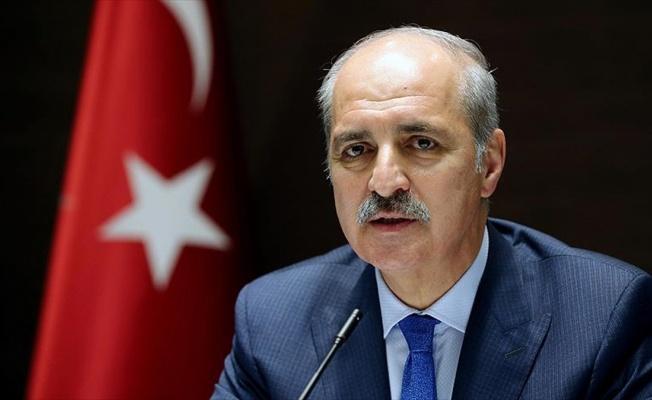 'Türkiye kendisine uygun bir modeli ortaya koyuyor'