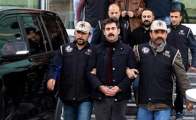 Van Büyükşehir Belediye Başkanı Kaya tutuklandı
