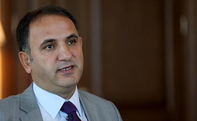 YTB Başkanı Bülbül: Türkçeye son yıllarda ilgi arttı