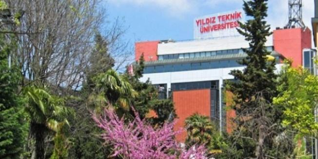 YTÜ'de 31 akademisyen ByLoçk'cu çıktı