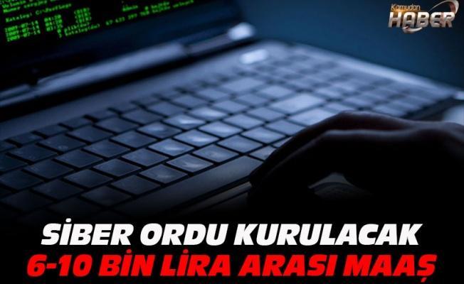 BTK'dan siber ordu çağrısı