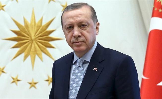 Cumhurbaşkanı Erdoğan'dan '27 Aralık' mesajı