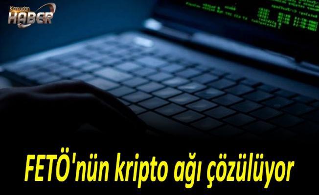 FETÖ'nün kripto ağı çözülüyor