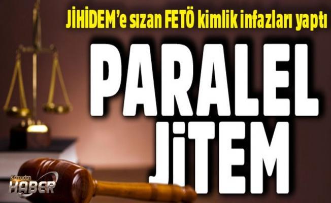 JİHİDEM'e sızan FETÖ kimlik infazları yaptı