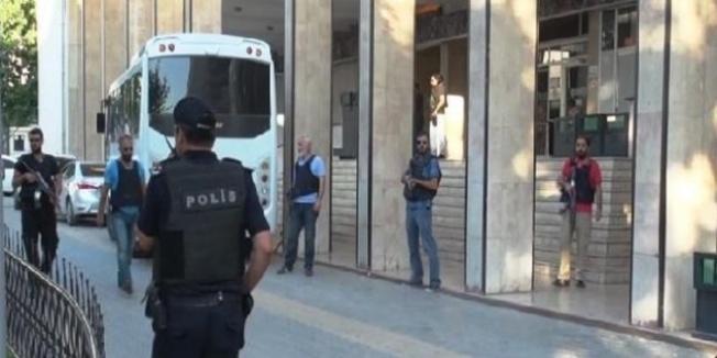 KPSS şüphelisi karı-koca tutuklandı