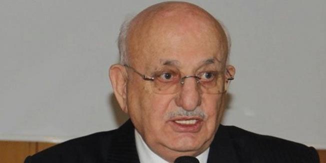 Meclis Başkanı Kahraman ameliyata alındı