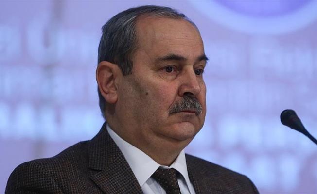 'Türkmen köyleri birer birer özgürlüğüne kavuştu'