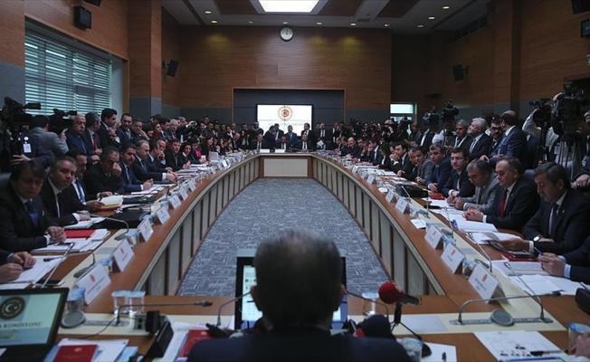 'Yedek milletvekilliği' anayasa teklifinden çıkarıldı