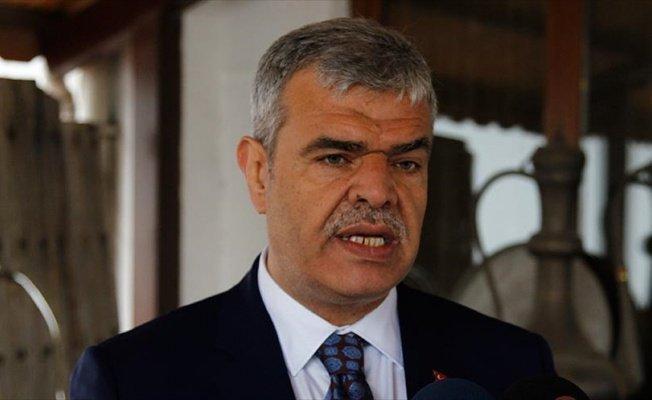 'Anayasa değişikliği ile vesayet rejimi mezara gömülecek'