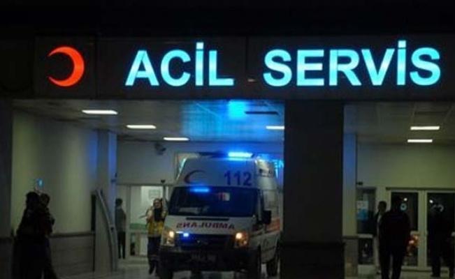Aydın Nazilli'de polis aracı kaza yaptı: 2 şehit