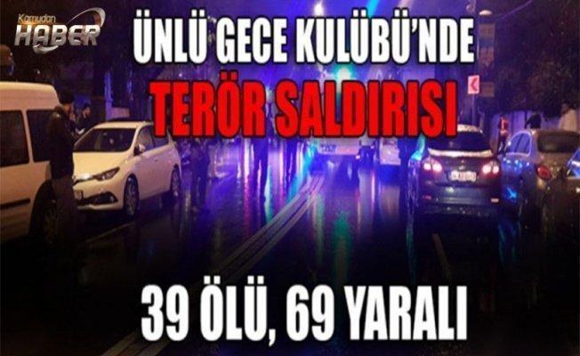 Bakan Süleyman Soylu: 39 kişi hayatını kaybetti