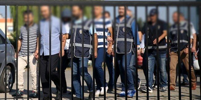 Bartın'da ByLock'u kullanan 14 kişi gözaltına alındı