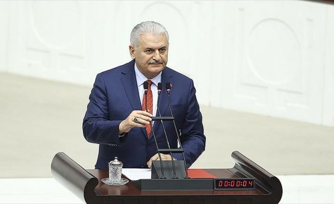 Başbakan Yıldırım: Artık karar milletimizindir