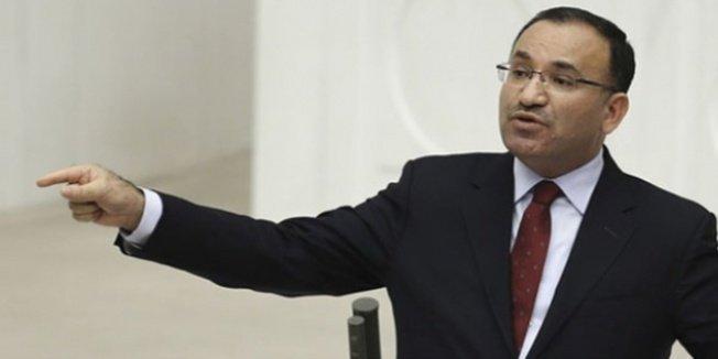 Bozdağ: Bu teklifle parlamento kaldırılmıyor, güçleniyor