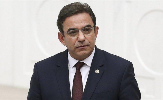 CHP Genel Başkan Yardımcısı Budak: Anayasalar ortak akılla yapılırsa ülkeye barış getirir