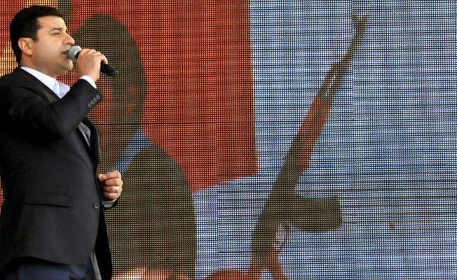Demirtaş ve Yüksekdağ için istenen cezalar belli oldu