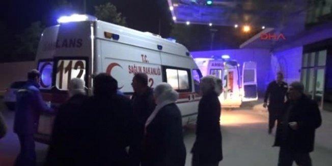 Diyarbakır'da ilçe emniyet müdürlüğüne silahlı saldırı