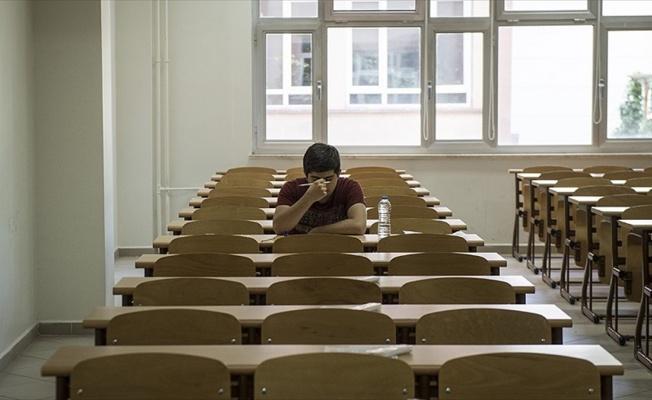 e-ALES Deneme Sınavı giriş belgeleri internette