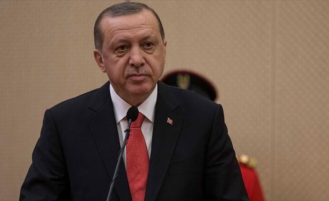 'FETÖ faaliyet gösterdiği tüm ülkeler için tehdittir'