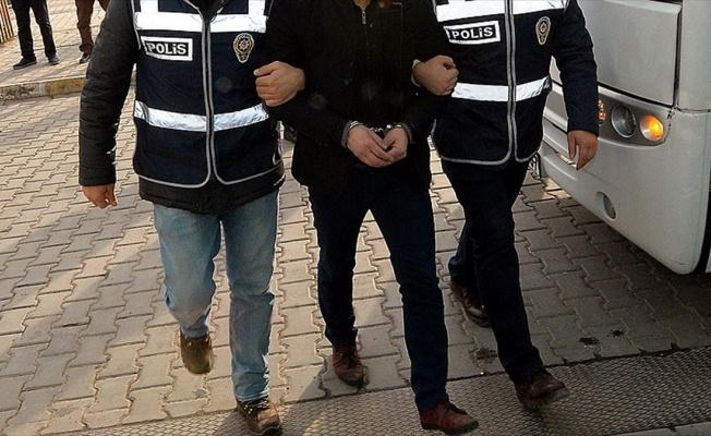 FETÖ'nün Adıyaman'daki eğitim operasyonunda 9 kişi tutuklandı