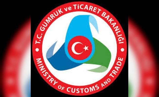Gümrük ve Ticaret Bakanlığı En Az Lise Mezunu 76 Personel Alacak (Online Başvurular Başlıyor)